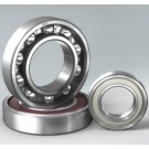 Miniaturkugellager NSK 609 2RS / 9 x 24 x 7 mm
